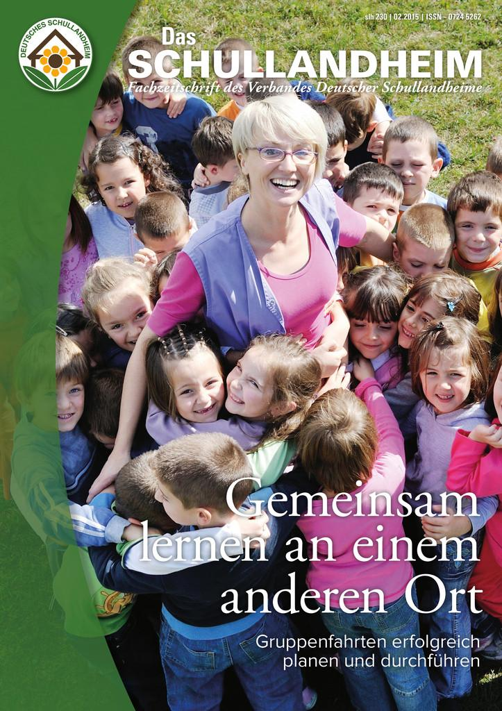 Fachzeitschrift 02-2015