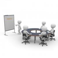 Arbeitskreis Personal und Pädagogik