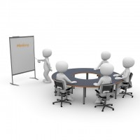 Telefonkonferenz mit den Landesverbänden
