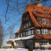Schullandheim Haus Hoher Hagen