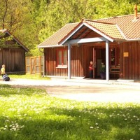 Schullandheim Hinterste Mühle Neubrandenburg