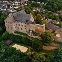 Schullandheim Burg Hohensolms
