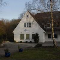 Schullandheim CISV-Haus