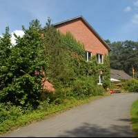 Schullandheim Estetal