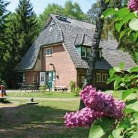 Schullandheim Fischbeker Heide