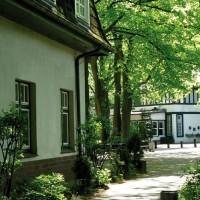 Schullandheim Wittenbergen