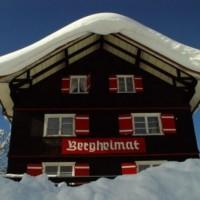 Schullandheim Haus Bergheimat