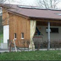 Schullandheim Zimmerbergmühle