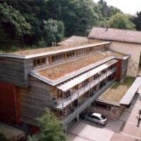 Schullandheim Kohlhof