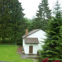 Schullandheim Schindler Haus Brandmatt