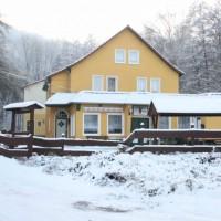 Schullandheim Stecklenberg
