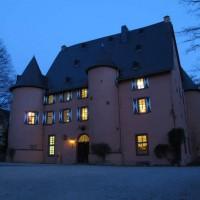 Schullandheim Burg-Waldmannshausen