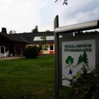 Schullandheim Föckinghausen