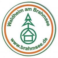 SLH am Brahmsee