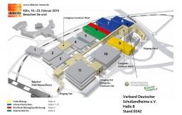 Hallenplan 06.02.2019
