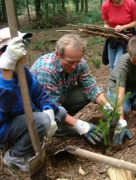 Biolandwirtschaft u. Naturschutz 17.08.2019