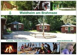 Schleswig-Holstein, Brahmsee 06.08.2018